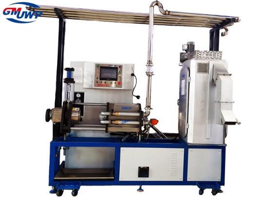 如何选择质量较高的全自动水下切粒机生产厂家